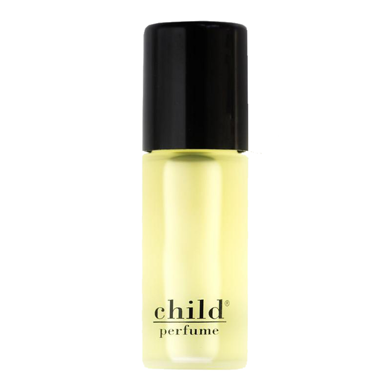 Child Perfume Oil Roll On 1 oz