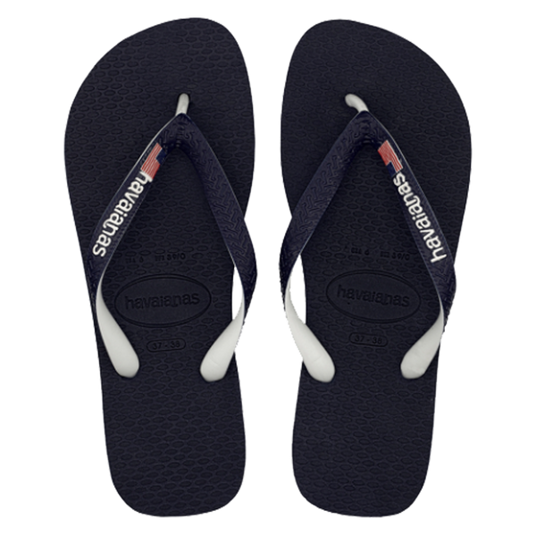Men's USA Logo Sandal