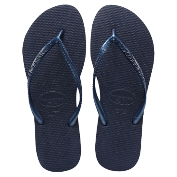 Slim Basic Sandal