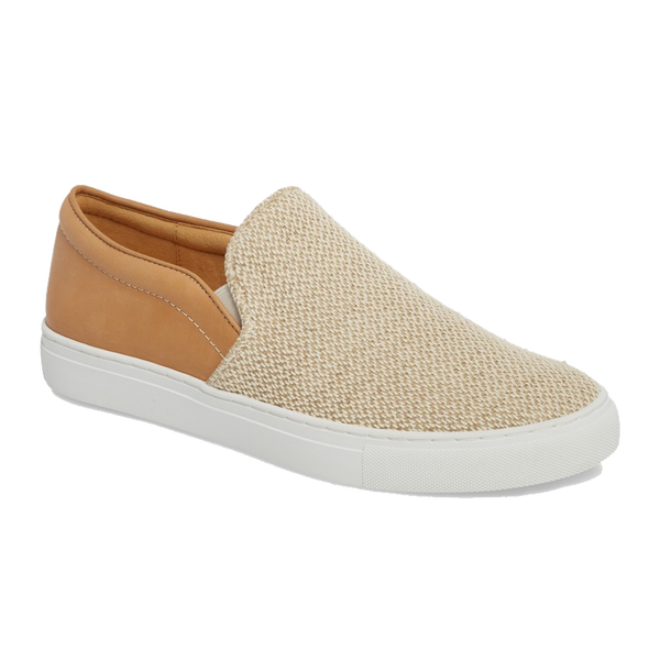 Albin Leather Sneaker