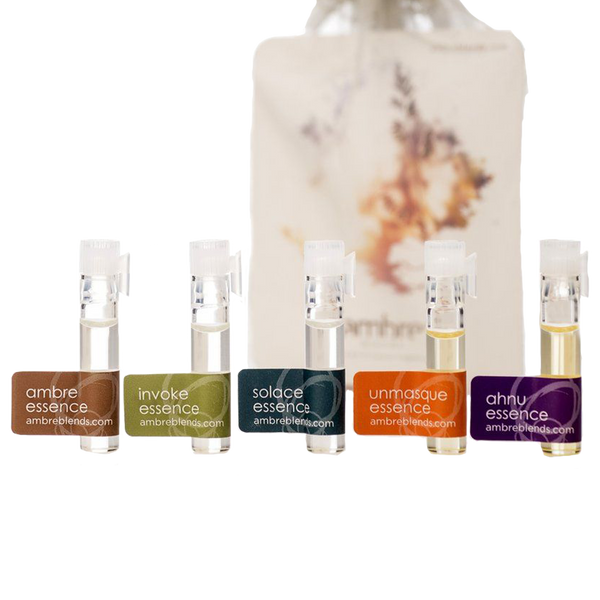 Ambre Sample Pack