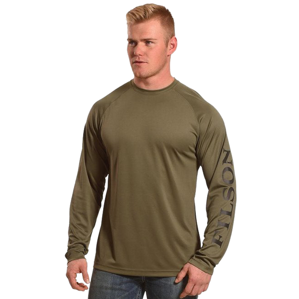 Barrier Long Sleeve T-Shirt