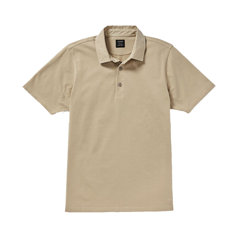 Cedar River Polo Shirt