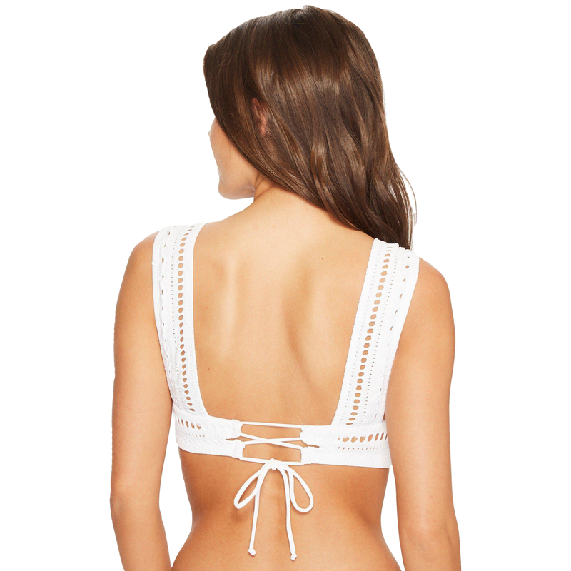 Clarissa Shoulder Top