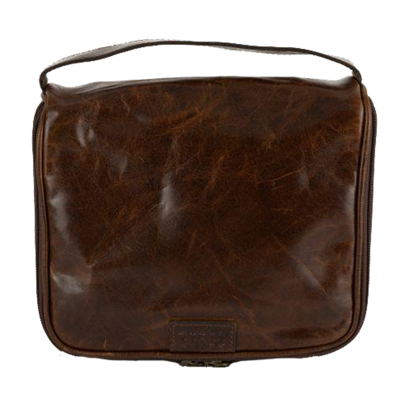 DONALD DOPP KIT BROMPTON BROWN