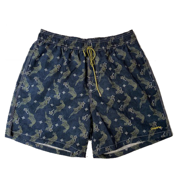 Sea Fit Swim Short