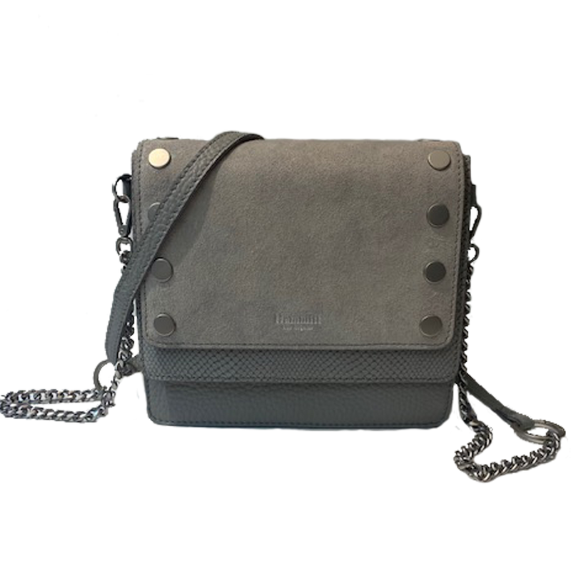 Jeffrey Crossbody