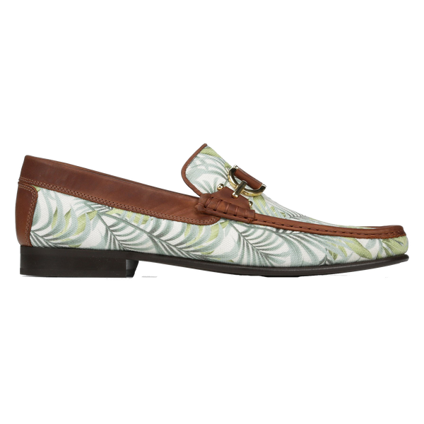 Dacio Printed Loafer
