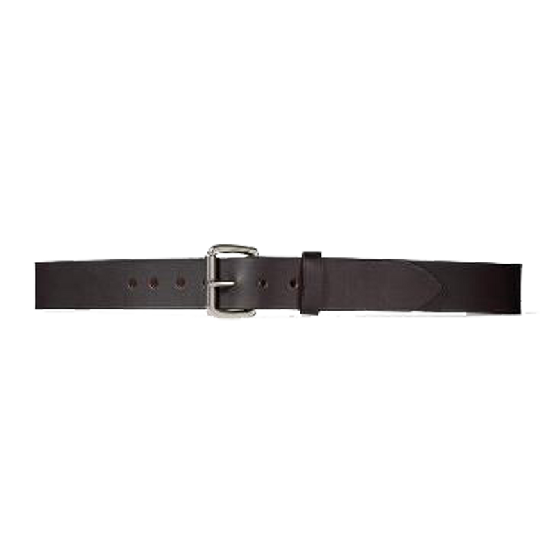 "1-1/2"" Men's Leather Belt"