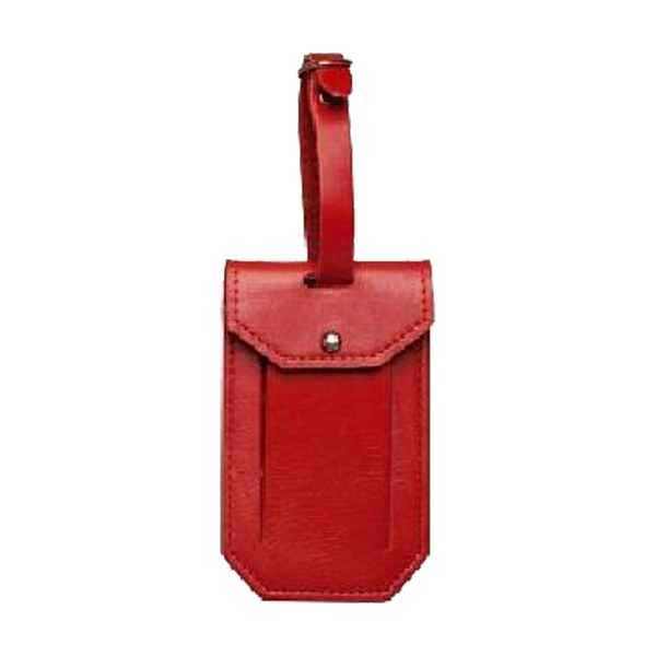 LUGGAGE TAG CHERRY