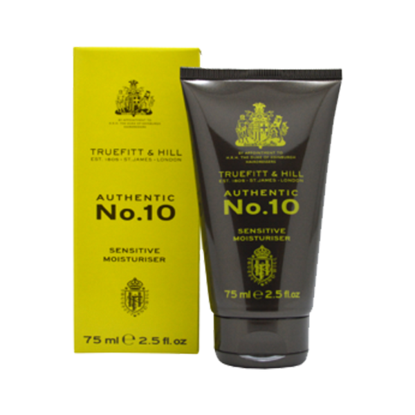 NO. 10 Sensitive Moisturizer (75ML)