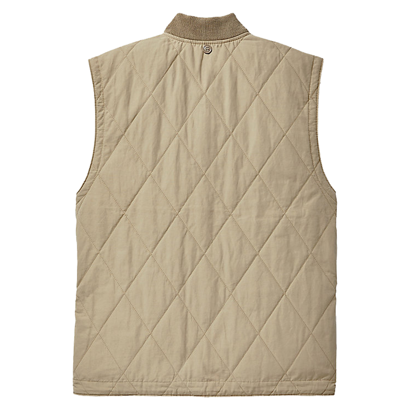 Quilted Pack Vest