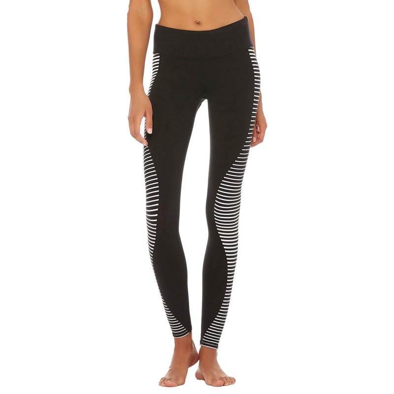 Airbrush Reflective Leggings