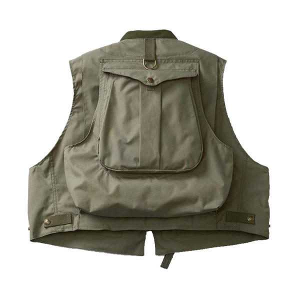 Fly Fishing Guide Vest
