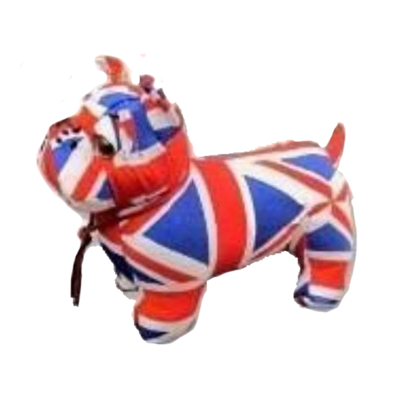 British Bulldog Paperweight