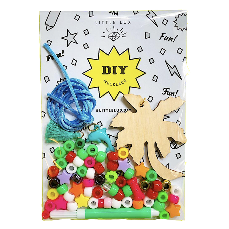 DIY Necklaces Kit Collaboration with Shelley Couvillion