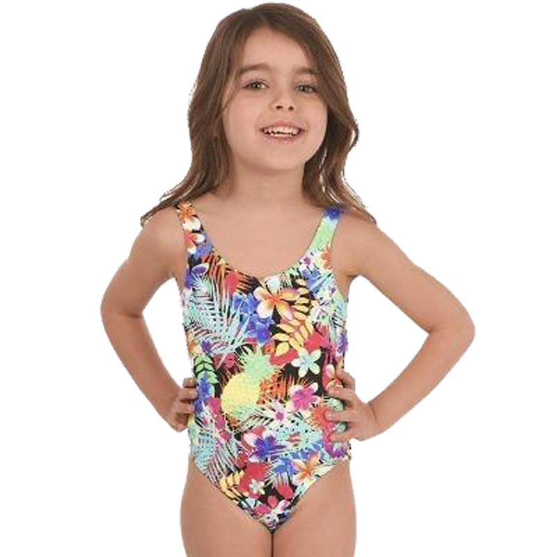 Kids Baloo Maranha One Piece Swim Suit