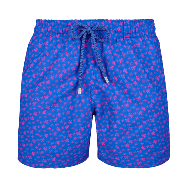MEN SWIMTRUNKS MICRO RONDE DES TORTUES