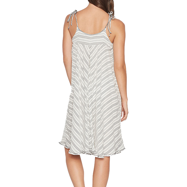 Norah Midi Dress Cover Up