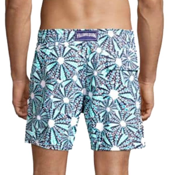 MENS LONG SWIMTRUNKS OURSINADE