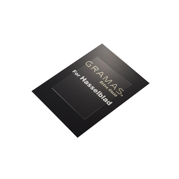 GRAMAS グラマス Extra Gorilla Glass for Hasselblad (CFV-50c)