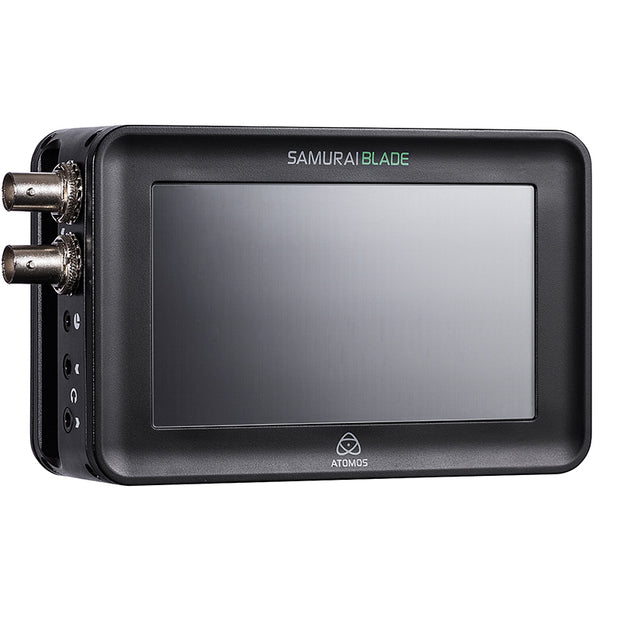 GRAMAS グラマス Extra Glass for ATOMOS (SAMURAI/NINJA BLADE)