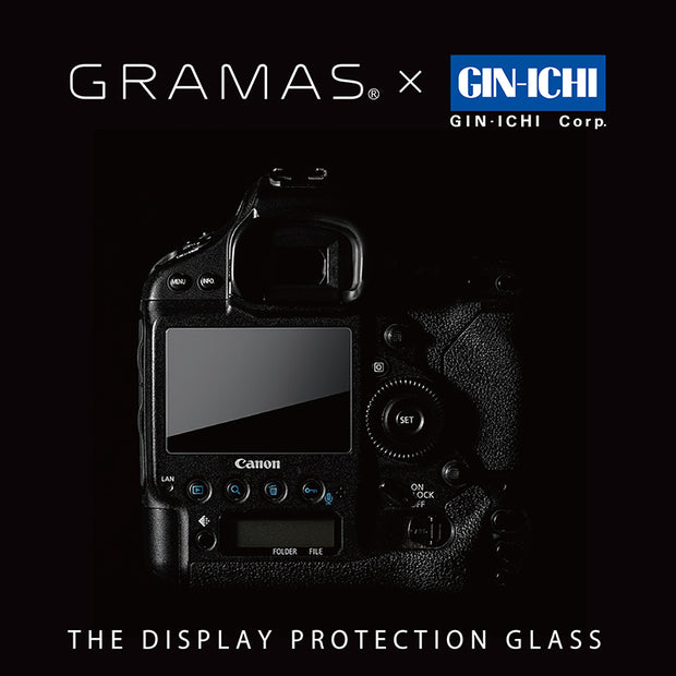 GRAMAS グラマス Extra Camera Glass for SONY ソニー 保護ガラス