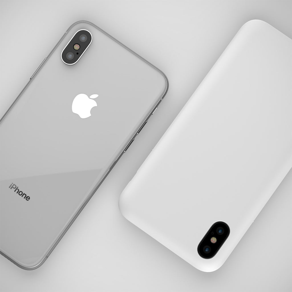 MYNUS iPhone XS / X CASE