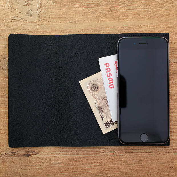 MYNUS TOCHIGI LEATHER CASE for iPhone XS / XS Max / XR 対応