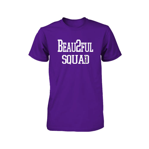 YOUTH GIRLS BEAU2FUL SQUAD T-SHIRT