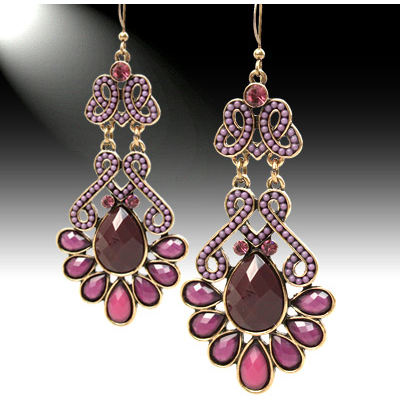 Earrings Set- Trendy Fashion Collection-39