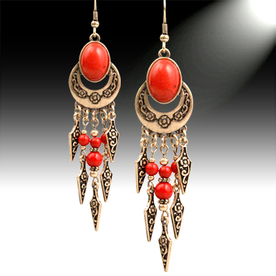 Earrings Set -Trendy Fashion Collection-7