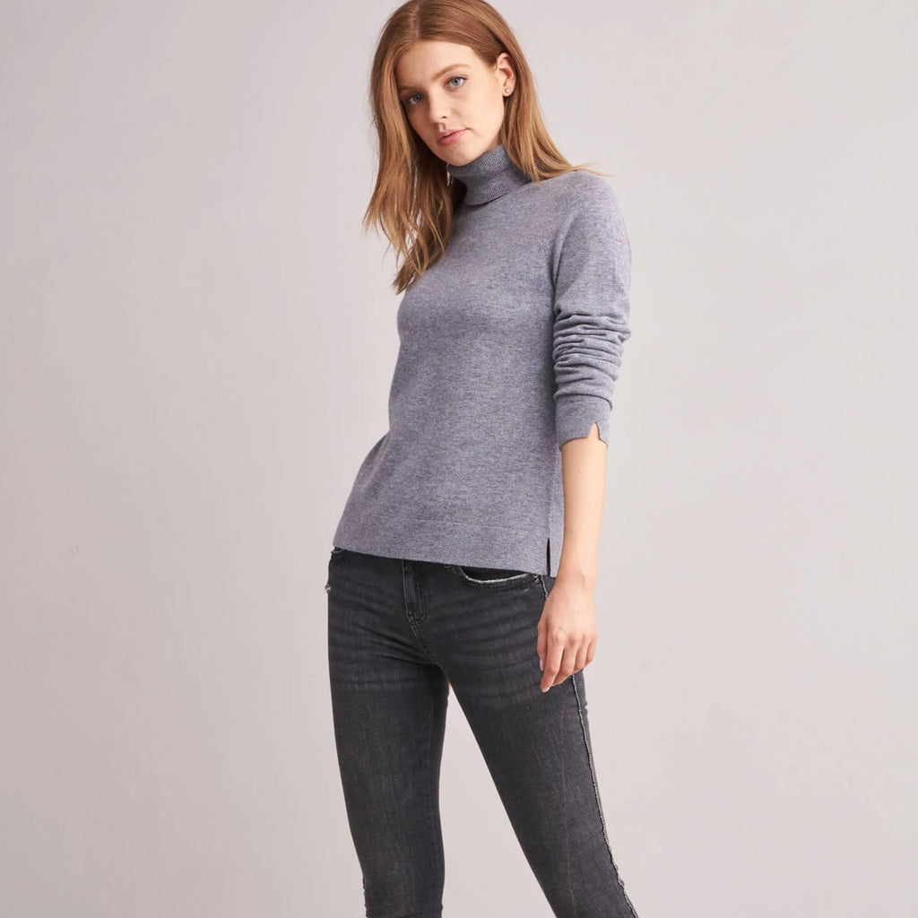 Repeat Cashmere Turtleneck Timeless Martha's Vineyard