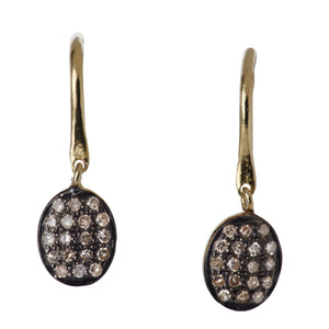 5 Octobre Pilli Earrings Timeless Martha's Vineyard
