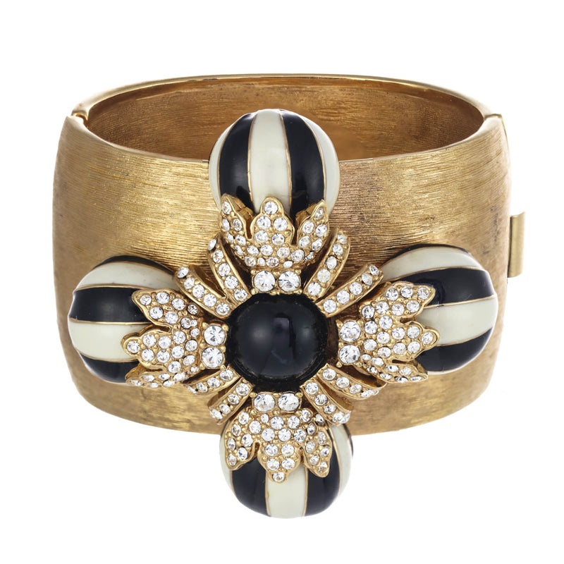 Ciner Moria Cuff Timeless Martha's Vineyard