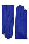 Carolina Amato Fingerless Italian Leather Gloves Timeless Martha's Vineyard
