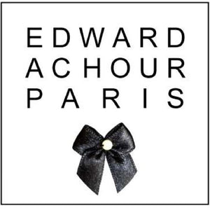 Edward Achour Black Timeless Martha's Vineyard