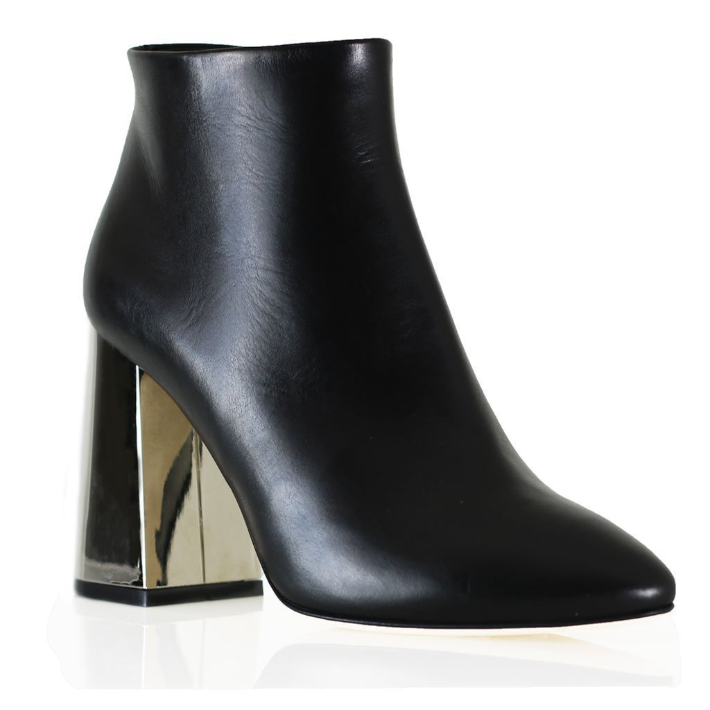 Lake Bootie - Black - Timeless