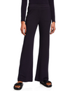 Majestic Filatures French Terry Flared Pant Timeless Martha's Vineyard
