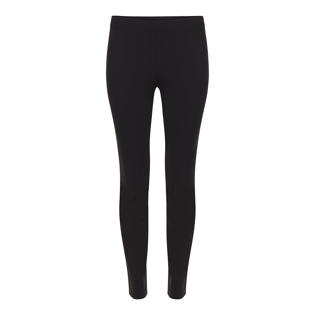 Raffaello Rossi Penny Pant Black Timeless Martha's Vineyard