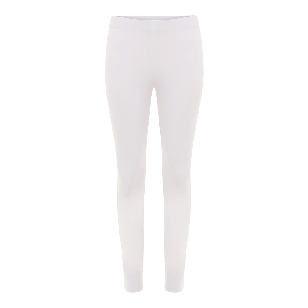 Raffaello Rossi Penny Pant White Timeless Martha's Vineyard