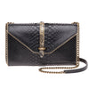 Coralie Paris Gigi Crossbody Clutch Timeless Martha's Vineyard