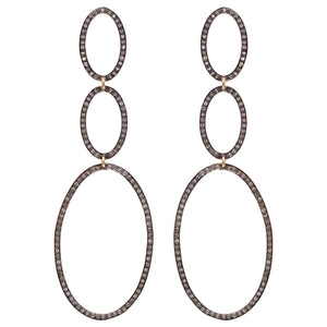 5 Octobre Gatsby Earring Timeless Martha's Vineyard