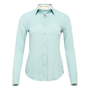 Le Sarte Pettegole Silk Blouse Timeless Martha's Vineyard
