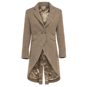 T.ba Life Monet Tweed Jacket Timeless Martha's Vineyard