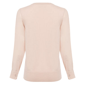 Parronchi Italian Silk and Cashmere Sweater Timeless Martha's Vineyard