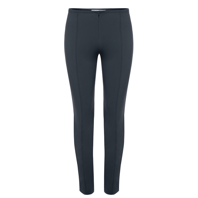 Raffaello Rossi Giga Pant Dark Grey Timeless Martha's Vineyard