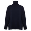 Sabbia High Neck Sweater