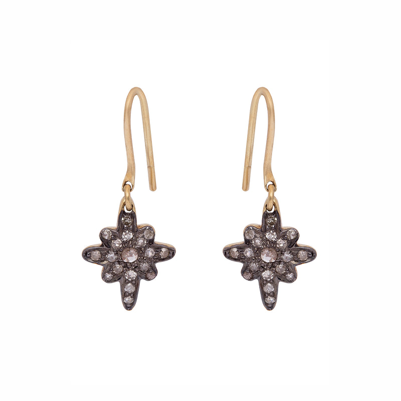 5 Octobre Alpha Small Earring Timeless Martha's Vineyard