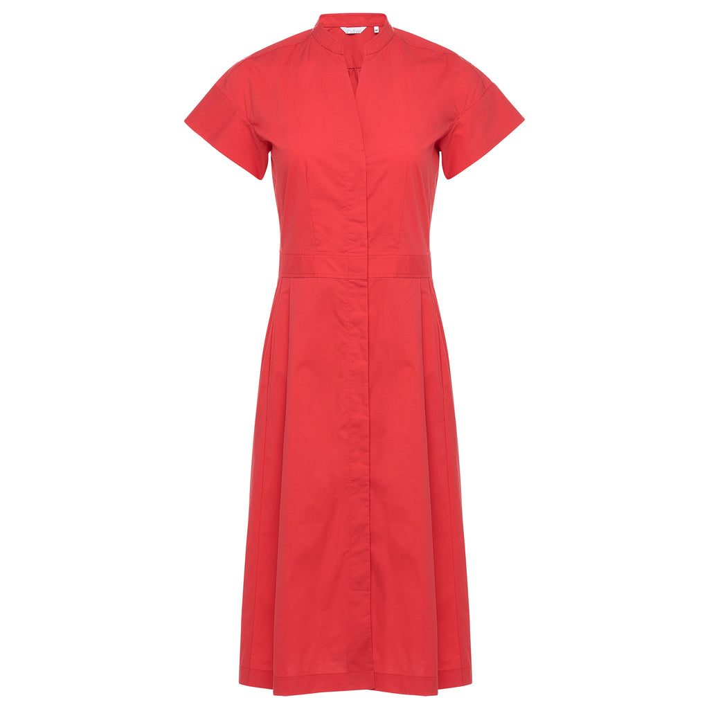 Caliban Cotton Dress Timeless Martha's Vineyard